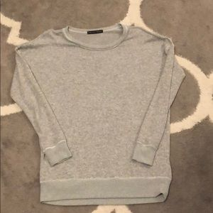 NWOT Harlowe and Graham Cozy Sweater Small
